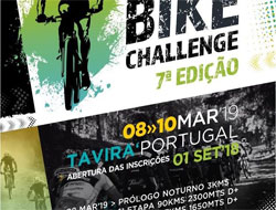 Algarve Bike Challenge 2019