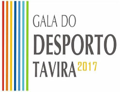Gala do Desporto homenageia atletas e clubes de Tavira