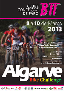 Algarve Bike Challenge 2013